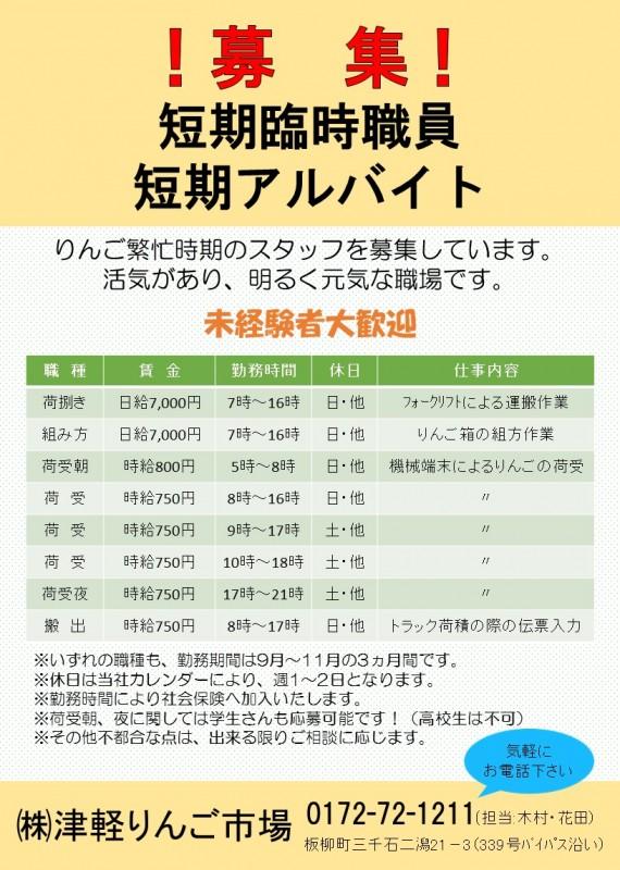 求人広告(花田)